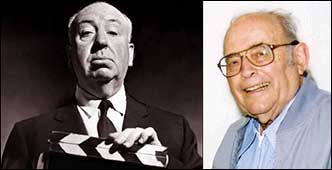 Alfred Hitchcock - Malvin Wald